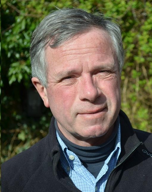 Pierre van der Heyden