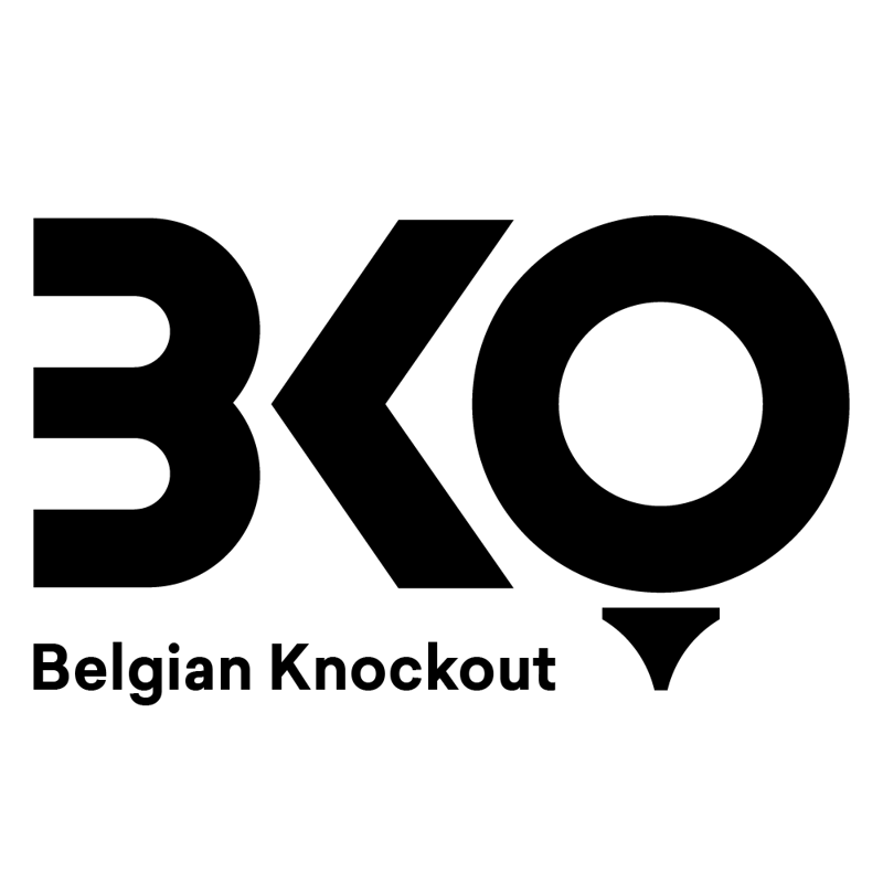 Belgian Knockout – 17-20 mai
