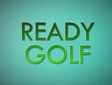 "La Bawette adopte le ""Ready Golf"""